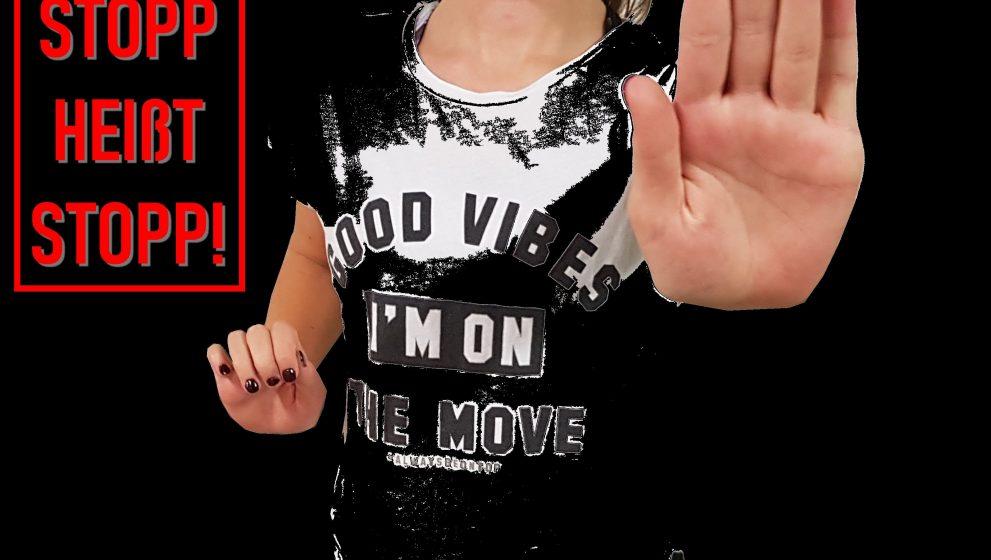 Stopp heißt Stopp – ein Selbstbehauptungskurs für Mädchen von 12- 16 Jahren