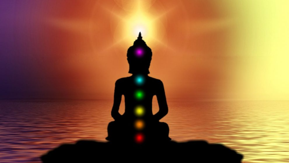 Chakren-Meditation-Workshop und Chakren Yoga